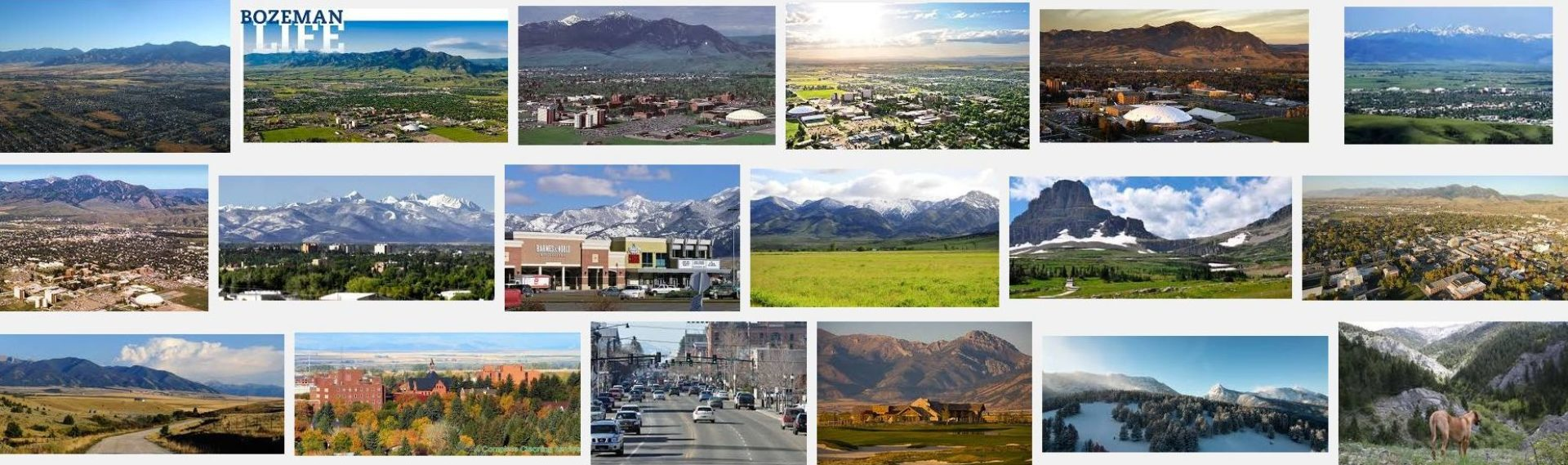 Bozeman Real Estate Report™